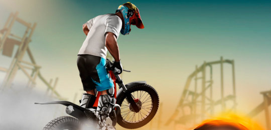 Addictive moto racing games