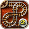 Rail Maze 2 : Train puzzler