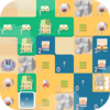 Matchy City - 2048 Game
