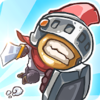 King Rivals: War clash PvP RTS multiplayer game